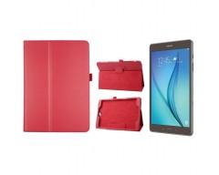 DENVER dėklas Samsung Galaxy Tab A 9.7 planšetėms tamsiai rožinės spalvos