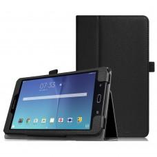 DENVER dėklas Samsung Galaxy Tab E 8.0 planšetėms juodos spalvos
