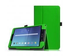 DENVER dėklas Samsung Galaxy Tab E 8.0 planšetėms salotinės spalvos