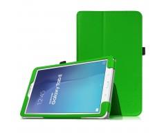 DENVER dėklas Samsung Galaxy Tab E 9.6 planšetėms salotinės spalvos