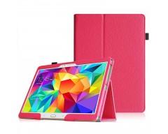 DENVER dėklas Samsung Galaxy Tab S 10.5 planšetėms tamsiai rožinės spalvos