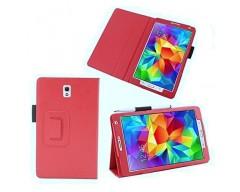 DENVER dėklas Samsung Galaxy Tab S 8.4 planšetėms tamsiai rožinės spalvos