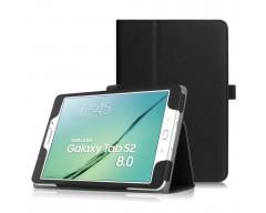 DENVER dėklas Samsung Galaxy Tab S2 8.0 planšetėms juodos spalvos