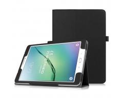 DENVER dėklas Samsung Galaxy Tab S2 9.7 planšetėms juodos spalvos