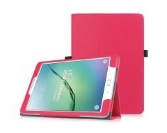 DENVER dėklas Samsung Galaxy Tab S2 9.7 planšetėms tamsiai rožinės spalvos
