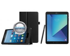DENVER dėklas Samsung Galaxy Tab S3 9.7 planšėtems juodos spalvos