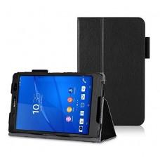 DENVER dėklas Sony Xperia Z3 Tablet Compact planšetėms juodos spalvos