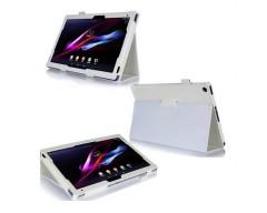 DENVER dėklas Sony Xperia Z4 Tablet planšetėms baltos spalvos