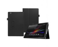 DENVER dėklas Sony Xperia Z4 Tablet planšetėms juodos spalvos