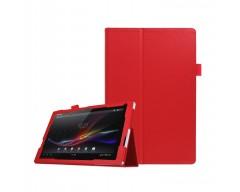 DENVER dėklas Sony Xperia Z4 Tablet planšetėms raudonos spalvos