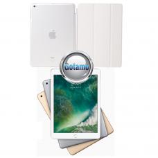 Di'stinct dėklas Apple iPad 9.7 (2017) planšetėms baltos spalvos Telšiai | Šiauliai | Telšiai