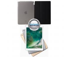 Di'stinct dėklas Apple iPad 9.7 (2017) planšetėms juodos spalvos