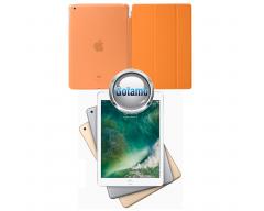 Di'stinct dėklas Apple iPad 9.7 (2017) planšetėms oranžinės spalvos