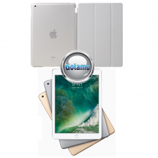 Di'stinct dėklas Apple iPad 9.7 (2017) planšetėms pilkos spalvos Klaipėda | Plungė | Klaipėda