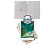 Di'stinct dėklas Apple iPad 9.7 (2017) planšetėms pilkos spalvos