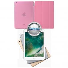 Di'stinct dėklas Apple iPad 9.7 (2017) planšetėms rožinės spalvos Palanga | Kaunas | Plungė