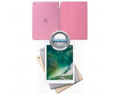 Di'stinct dėklas Apple iPad 9.7 (2017) planšetėms rožinės spalvos