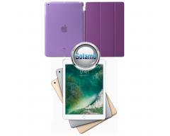 Di'stinct dėklas Apple iPad 9.7 (2017) planšetėms violetinės spalvos