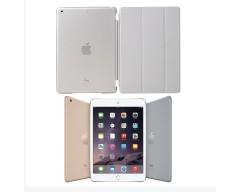 Di'stinct dėklas Apple iPad mini 1 2 3 planšetiniams kompiuteriams pilkos spalvos