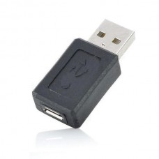 Micro USB - USB 2.0 adapteris