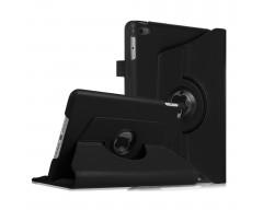 RIO dėklas Apple iPad mini 4, Apple iPad mini 5 planšetėms juodos spalvos