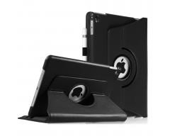 RIO dėklas Apple iPad Pro 9.7 planšetėms juodos spalvos
