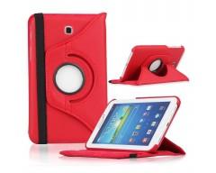 RIO dėklas Samsung Galaxy Note 8.0 planšetėms raudonos spalvos