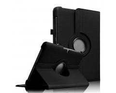 RIO dėklas Samsung Galaxy Tab 2 10.1 planšetėms juodos spalvos