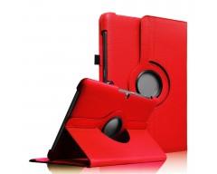RIO dėklas Samsung Galaxy Tab 2 10.1 planšetėms raudonos spalvos