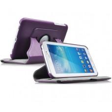 RIO dėklas Samsung Galaxy Tab 3 7.0 planšetėms violetinės spalvos