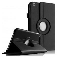 RIO dėklas Samsung Galaxy Tab 3 8.0 planšetėms juodos spalvos