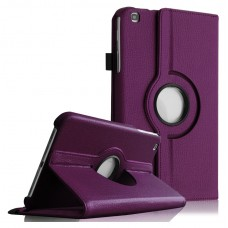 RIO dėklas Samsung Galaxy Tab 3 8.0 planšetėms violetinės spalvos