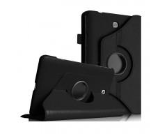 RIO dėklas Samsung Galaxy Tab 4 7.0 planšetėms juodos spalvos
