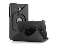 RIO dėklas Samsung Galaxy Tab A 7.0 (2016) planšetėms juodos spalvos