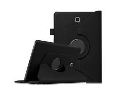 RIO dėklas Samsung Galaxy Tab A 8.0 planšetėms juodos spalvos
