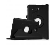 RIO dėklas Samsung Galaxy Tab E 9.6 planšetėms juodos spalvos