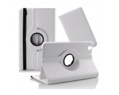 RIO dėklas Samsung Galaxy Tab Pro 8.4 planšetėms baltos spalvos