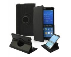 RIO dėklas Samsung Galaxy Tab Pro 8.4 planšetėms juodos spalvos