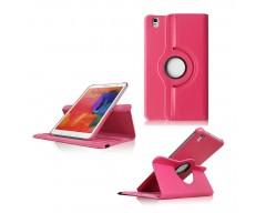 RIO dėklas Samsung Galaxy Tab Pro 8.4 planšetėms rožinės spalvos