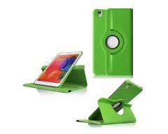 RIO dėklas Samsung Galaxy Tab Pro 8.4 planšetėms salotinės spalvos