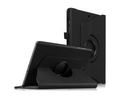 RIO dėklas Samsung Galaxy Tab S2 8.0 planšetėms juodos spalvos