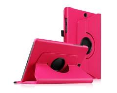 RIO dėklas Samsung Galaxy Tab S2 9.7 planšetėms rožinės spalvos