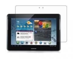 Samsung Galaxy Tab 2 10.1 apsauginė plėvelė ekranui