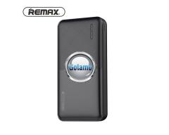Remax Linon2 išorinė baterija akumuliatorius (Power Bank) 20000mAh juodos spalvos