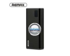 Remax Mini Pro išorinė baterija akumuliatorius (Power Bank) 10000mAh juodos spalvos