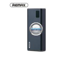 Remax Mini Pro išorinė baterija akumuliatorius (Power Bank) 10000mAh tamsiai mėlynos spalvos