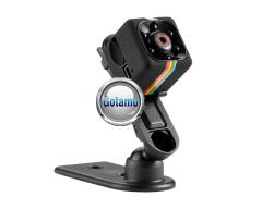 Kompiuterio kamera Webcam 1920 x 1080 Full HD Mini-SQ11