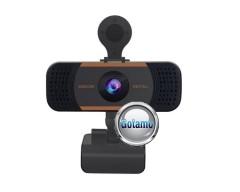 Kompiuterio kamera Webcam 1920 x 1080 Full HD View-A5D vario spalvos