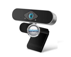 Kompiuterio kamera Webcam 1920 x 1080 Full HD Xiaovv