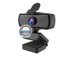 Kompiuterio kamera Webcam 2560 x 1440 2K Quad HD B8-Wide Ultra